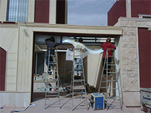 Metro Garage Door Service Brooklyn, NY 347-658-1593
